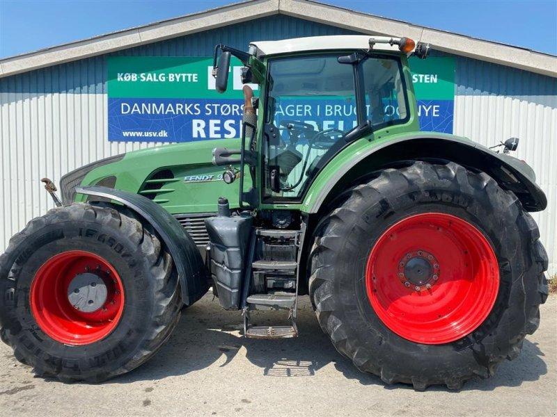 Traktor типа Fendt 936 Vario Profi, Gebrauchtmaschine в Rødekro (Фотография 1)