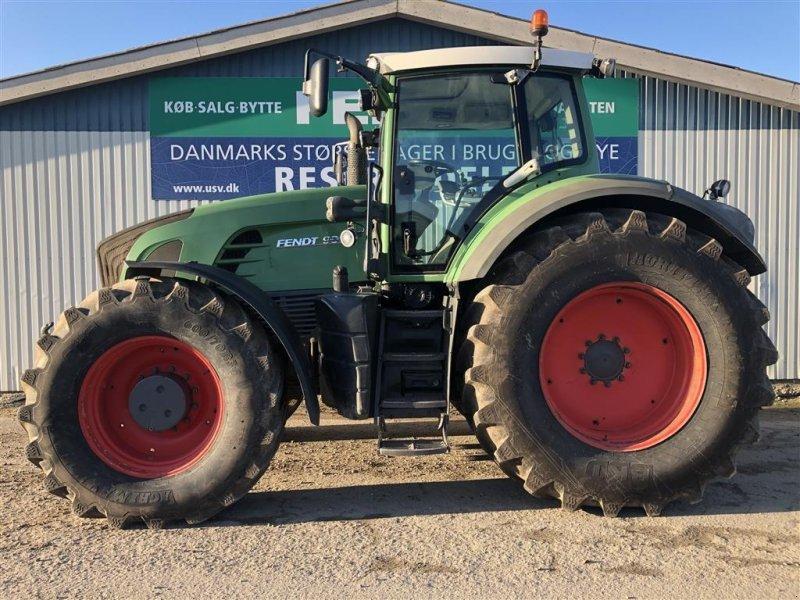 Traktor a típus Fendt 936 Vario Profi, Gebrauchtmaschine ekkor: Rødekro (Kép 1)