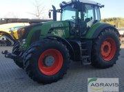 Traktor du type Fendt 936 VARIO PROFI, Gebrauchtmaschine en Calbe / Saale