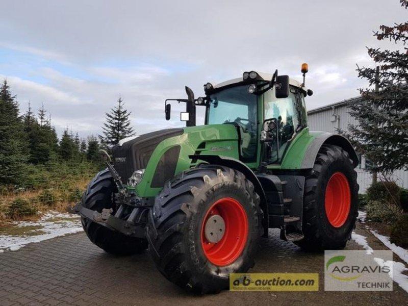 Traktor des Typs Fendt 936 VARIO PROFI, Gebrauchtmaschine in Calbe / Saale (Bild 1)