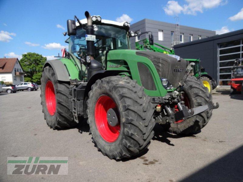 Traktor des Typs Fendt 936 Vario Profi, Gebrauchtmaschine in Schoental-Westernhausen (Bild 1)