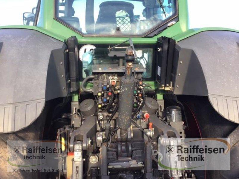Traktor του τύπου Fendt 936 Vario Profi, Gebrauchtmaschine σε Buttelstedt (Φωτογραφία 5)