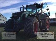 Traktor des Typs Fendt 936 Vario Profi, Gebrauchtmaschine in Buttelstedt