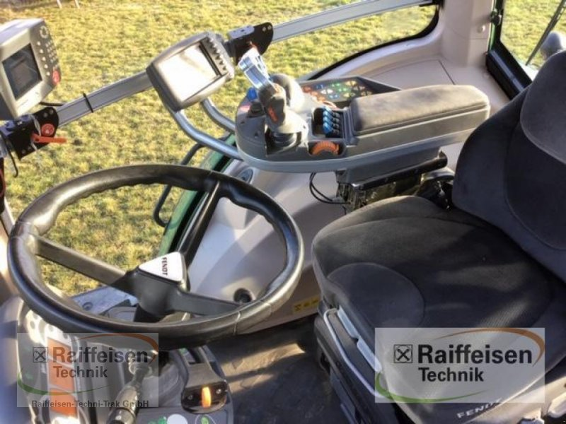 Traktor του τύπου Fendt 936 Vario Profi, Gebrauchtmaschine σε Buttelstedt (Φωτογραφία 6)