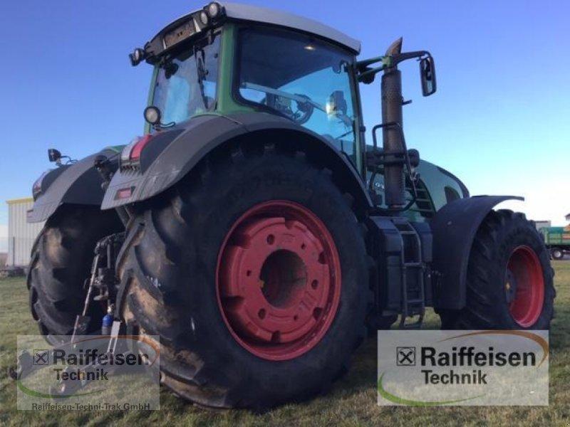 Traktor του τύπου Fendt 936 Vario Profi, Gebrauchtmaschine σε Buttelstedt (Φωτογραφία 4)