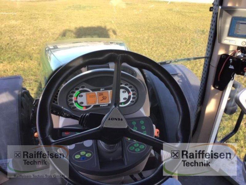 Traktor του τύπου Fendt 936 Vario Profi, Gebrauchtmaschine σε Buttelstedt (Φωτογραφία 7)