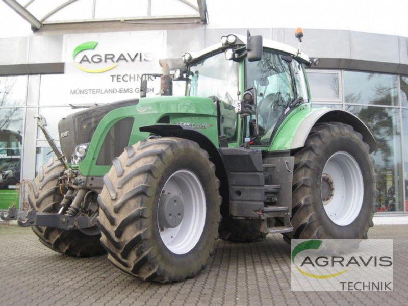 Traktor des Typs Fendt 936 VARIO PROFI, Gebrauchtmaschine in Meppen-Versen (Bild 1)