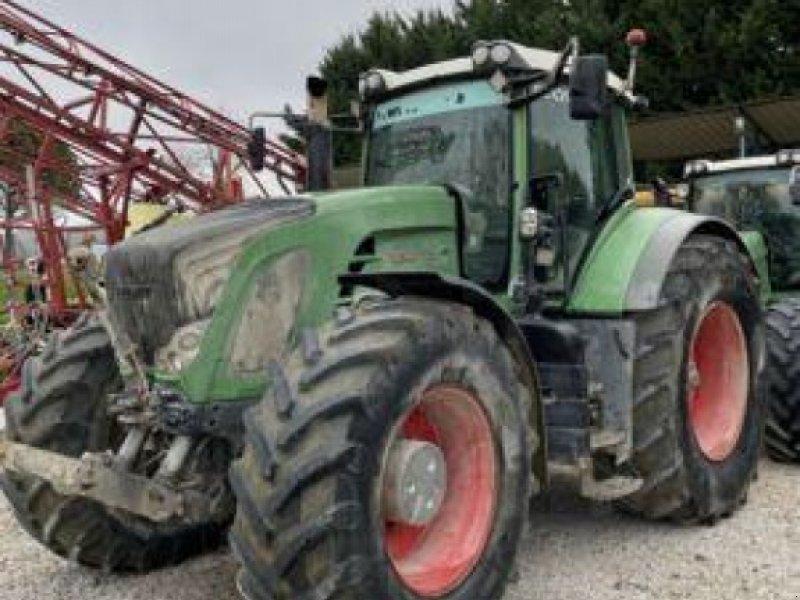 Traktor типа Fendt 936 VARIO PROFI, Gebrauchtmaschine в MONFERRAN (Фотография 1)