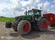 Traktor des Typs Fendt 936 Vario Profi, Gebrauchtmaschine in Kammlach
