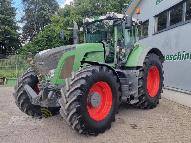 Traktor типа Fendt 936 Vario Profi, Gebrauchtmaschine в Neuenkirchen-Vörden (Фотография 1)