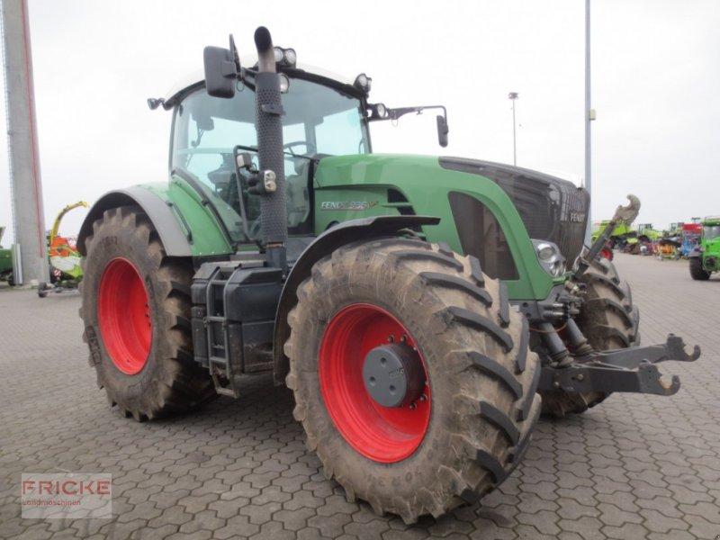 Traktor des Typs Fendt 936 VARIO PROFI, Gebrauchtmaschine in Bockel - Gyhum (Bild 1)