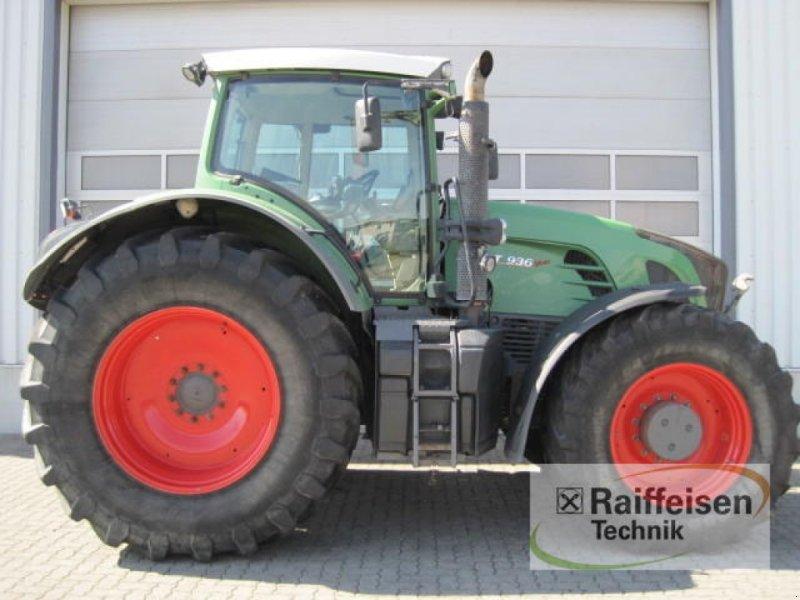 Traktor des Typs Fendt 936 Vario Profi, Gebrauchtmaschine in Holle (Bild 2)