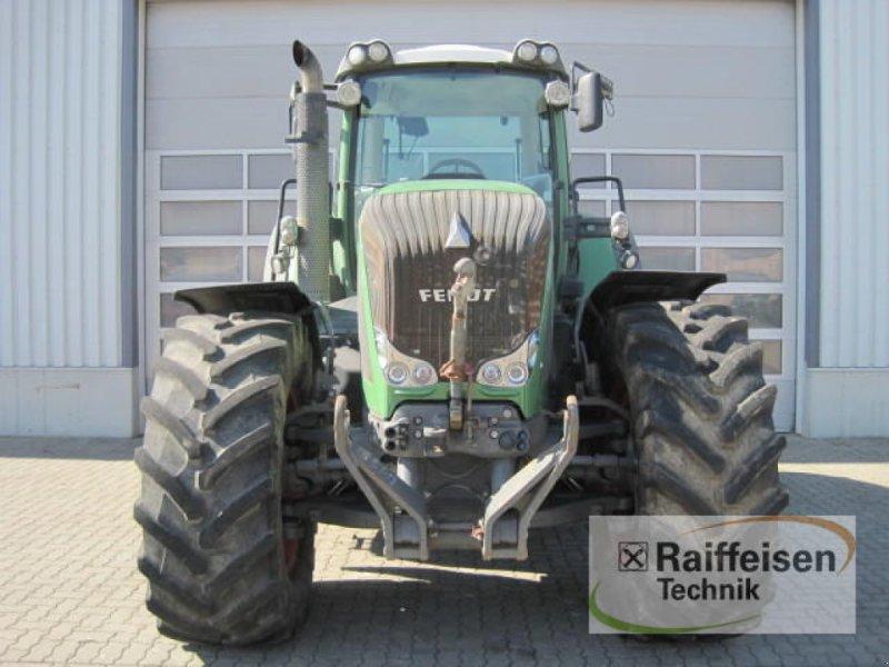 Traktor des Typs Fendt 936 Vario Profi, Gebrauchtmaschine in Holle (Bild 3)