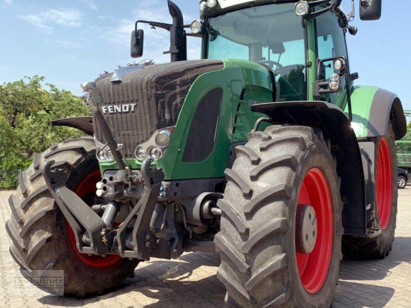 Traktor des Typs Fendt 936 Vario Profi, Gebrauchtmaschine in Bramsche (Bild 1)