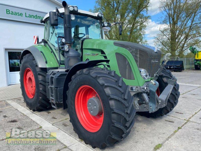 Traktor του τύπου Fendt 936 Vario ProfiPlus, Gebrauchtmaschine σε Holthof (Φωτογραφία 1)