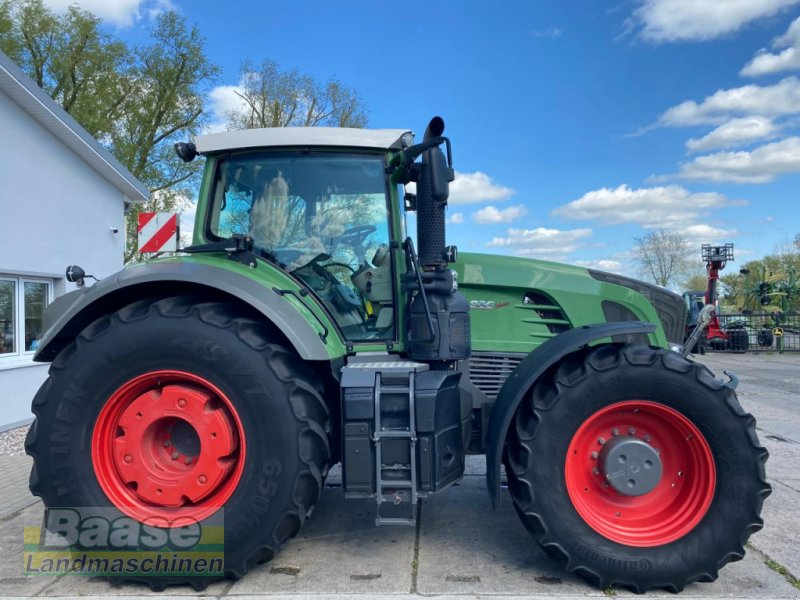 Traktor του τύπου Fendt 936 Vario ProfiPlus, Gebrauchtmaschine σε Holthof (Φωτογραφία 7)