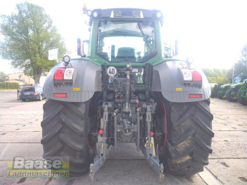 Traktor του τύπου Fendt 936 Vario ProfiPlus, Gebrauchtmaschine σε Holthof (Φωτογραφία 5)