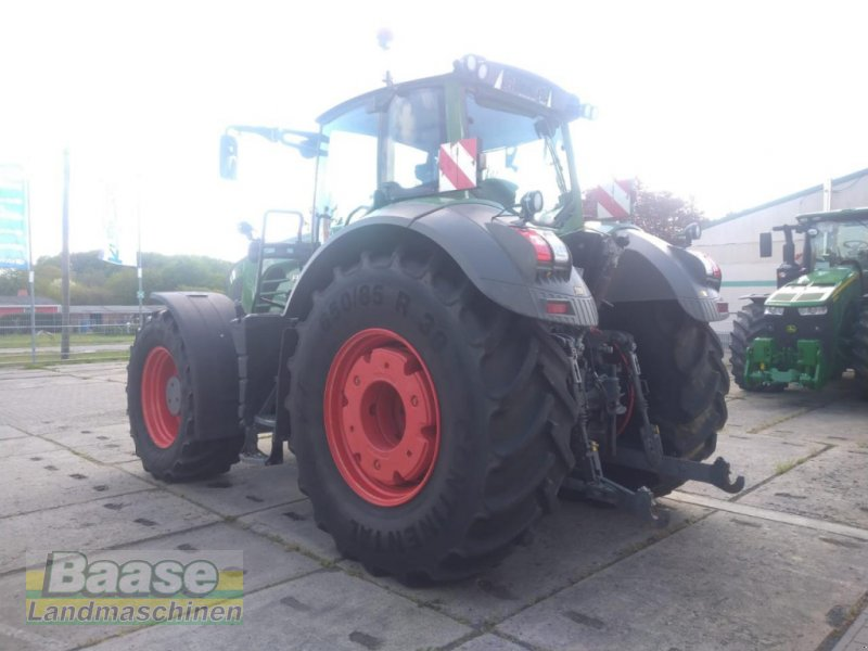 Traktor του τύπου Fendt 936 Vario ProfiPlus, Gebrauchtmaschine σε Holthof (Φωτογραφία 4)