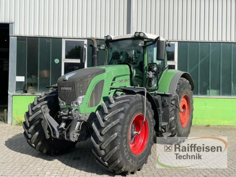 Traktor типа Fendt 936 Vario ProfiPlus, Gebrauchtmaschine в Eutin (Фотография 1)