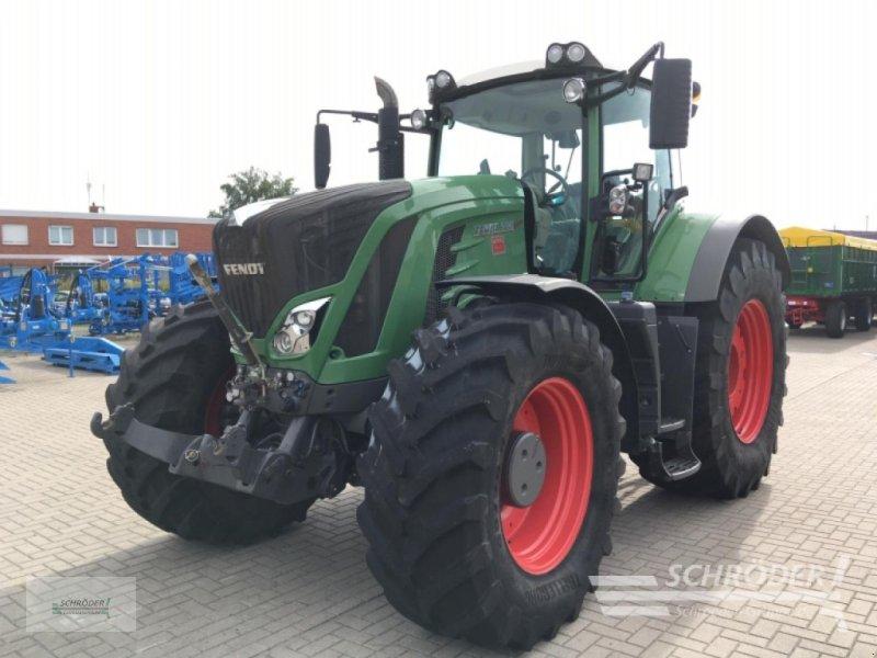 Traktor des Typs Fendt 936 VARIO S4 PROFI P, Gebrauchtmaschine in Twistringen (Bild 1)