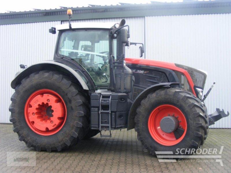 Traktor of the type Fendt 936 VARIO S4 PROFI P, Gebrauchtmaschine in Lastrup (Picture 1)