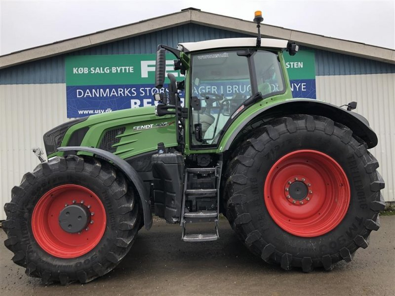 Traktor του τύπου Fendt 936 Vario S4 Profi Plus  Få timer, Gebrauchtmaschine σε Rødekro (Φωτογραφία 1)