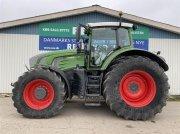 Traktor du type Fendt 936 Vario S4 Profi Plus  med F-PTO, Gebrauchtmaschine en Rødekro