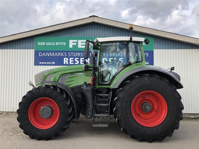 Traktor des Typs Fendt 936 Vario S4 Profi Plus  med F-PTO, Gebrauchtmaschine in Rødekro (Bild 1)