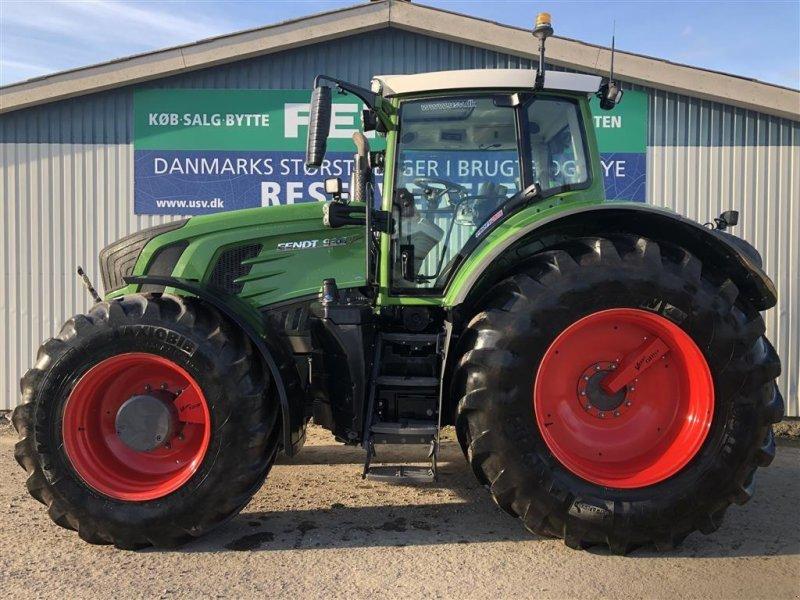 Traktor des Typs Fendt 936 Vario S4 Profi Plus  med Vario Grip, Gebrauchtmaschine in Rødekro (Bild 1)