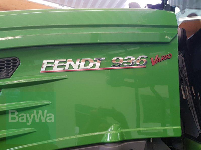 Traktor του τύπου Fendt 936 Vario S4 Profi Plus mit Garantie u.RTK Novatel, Gebrauchtmaschine σε Bamberg (Φωτογραφία 8)
