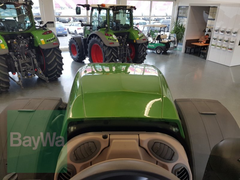 Traktor του τύπου Fendt 936 Vario S4 Profi Plus mit Garantie u.RTK Novatel, Gebrauchtmaschine σε Bamberg (Φωτογραφία 17)