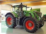 Fendt 936 Vario S4 Profi Plus RÜFA Traktor