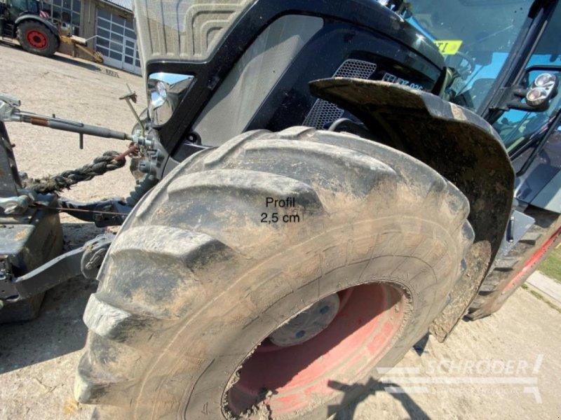 Traktor του τύπου Fendt 936 Vario S4 Profi Plus RÜFA, Gebrauchtmaschine σε Friedland (Φωτογραφία 5)