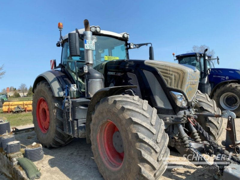 Traktor του τύπου Fendt 936 Vario S4 Profi Plus RÜFA, Gebrauchtmaschine σε Friedland (Φωτογραφία 2)