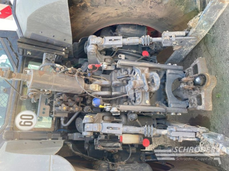 Traktor του τύπου Fendt 936 Vario S4 Profi Plus RÜFA, Gebrauchtmaschine σε Friedland (Φωτογραφία 3)