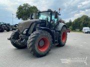 Traktor tip Fendt 936 Vario S4 Profi Plus RÜFA, Gebrauchtmaschine in Penzlin