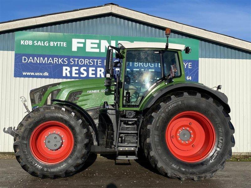 Traktor του τύπου Fendt 936 Vario S4 Profi Plus, Gebrauchtmaschine σε Rødekro (Φωτογραφία 1)