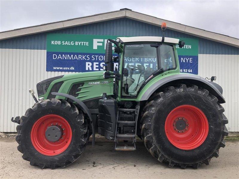 Traktor типа Fendt 936 Vario S4 Profi Plus, Gebrauchtmaschine в Rødekro (Фотография 1)