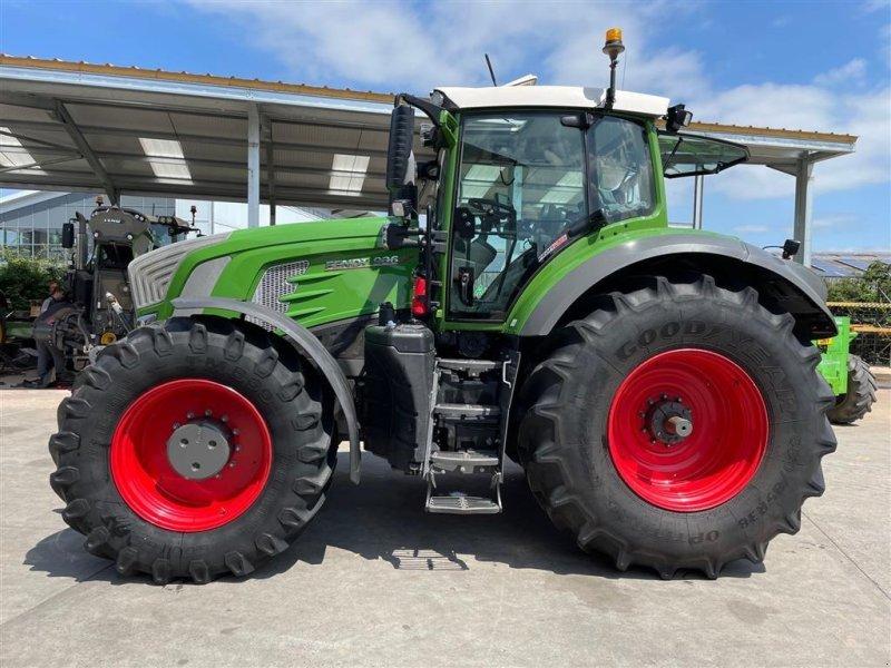 Traktor des Typs Fendt 936 Vario S4 Profi Plus, Gebrauchtmaschine in Rødekro (Bild 1)