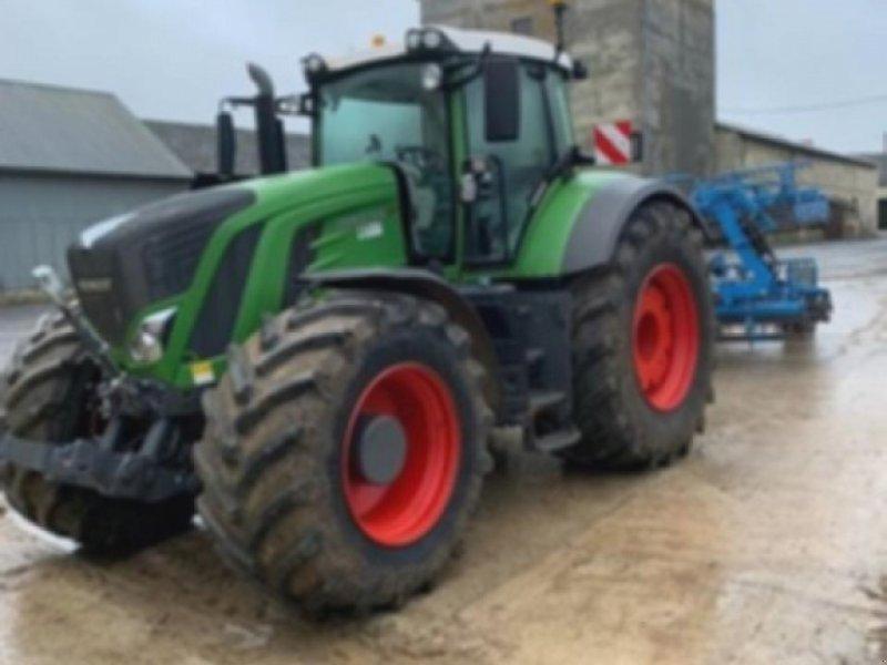 Traktor des Typs Fendt 936 vario s4 profi plus, Gebrauchtmaschine in SANCHEVILLE (Bild 1)