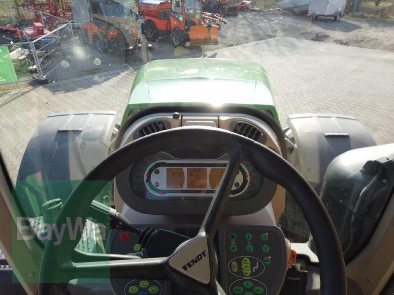 Traktor des Typs Fendt 936 VARIO S4 PROFI PLUS, Gebrauchtmaschine in Manching (Bild 17)