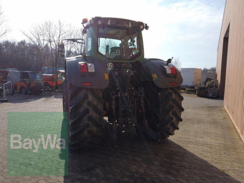 Traktor des Typs Fendt 936 VARIO S4 PROFI PLUS, Gebrauchtmaschine in Manching (Bild 5)