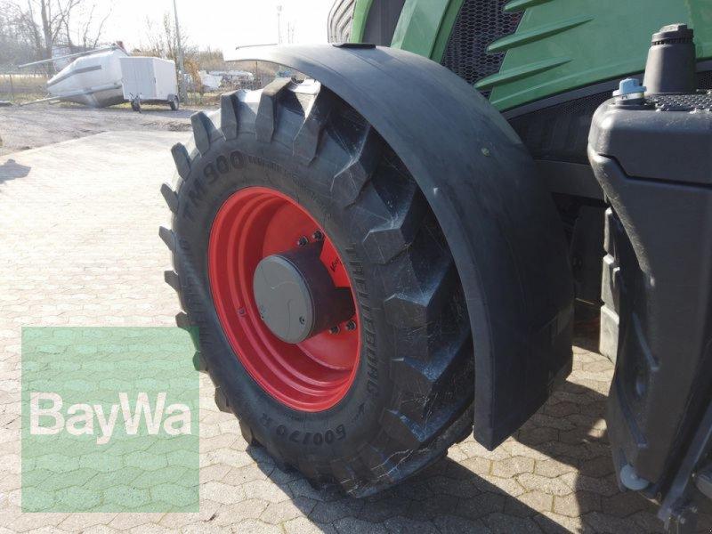 Traktor des Typs Fendt 936 VARIO S4 PROFI PLUS, Gebrauchtmaschine in Manching (Bild 8)