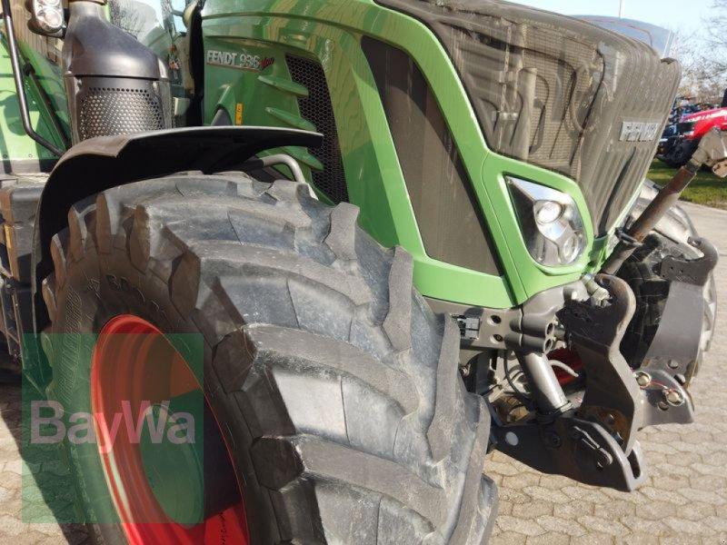 Traktor des Typs Fendt 936 VARIO S4 PROFI PLUS, Gebrauchtmaschine in Manching (Bild 13)