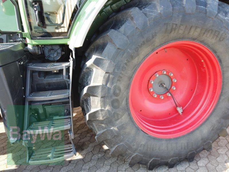 Traktor des Typs Fendt 936 VARIO S4 PROFI PLUS, Gebrauchtmaschine in Manching (Bild 9)