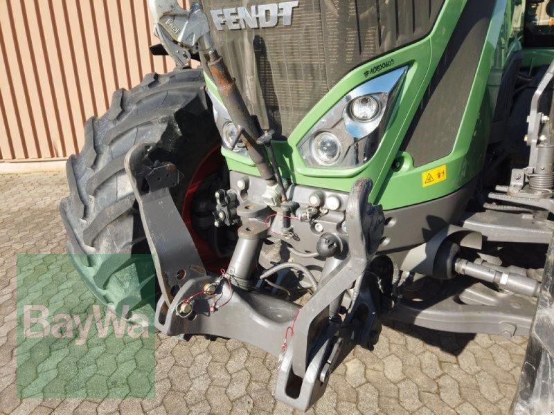 Traktor des Typs Fendt 936 VARIO S4 PROFI PLUS, Gebrauchtmaschine in Manching (Bild 7)