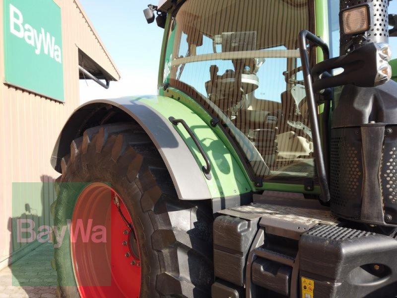 Traktor des Typs Fendt 936 VARIO S4 PROFI PLUS, Gebrauchtmaschine in Manching (Bild 12)