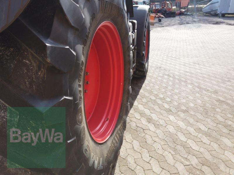 Traktor des Typs Fendt 936 VARIO S4 PROFI PLUS, Gebrauchtmaschine in Manching (Bild 11)
