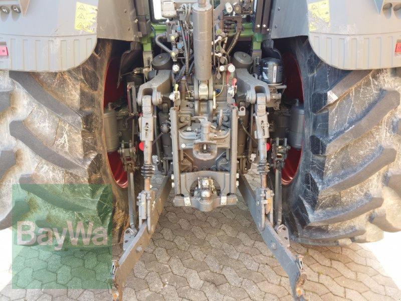 Traktor des Typs Fendt 936 VARIO S4 PROFI PLUS, Gebrauchtmaschine in Manching (Bild 10)