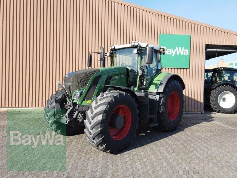 Traktor des Typs Fendt 936 VARIO S4 PROFI PLUS, Gebrauchtmaschine in Manching (Bild 1)